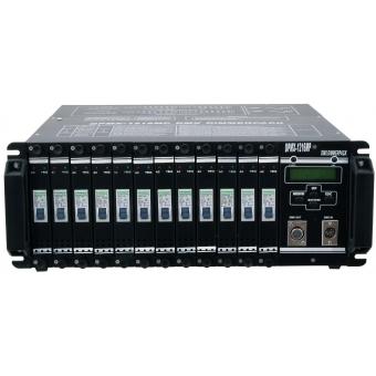 EUROLITE DPMX-1216 MP DMX Dimmer Pack #2