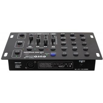 EUROLITE DMX LED Operator 2 controller #3