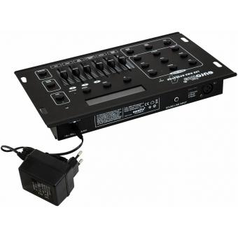 EUROLITE DMX LED Operator 4 Controller #3