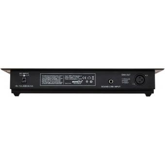EUROLITE DMX LED Operator 4 Controller #5