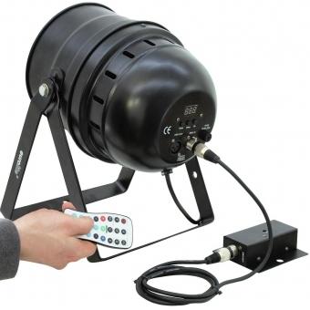 EUROLITE DMX LED Operator IR2DMX + IR RC #3
