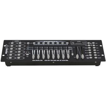 EUROLITE DMX Operator 192 Controller #5