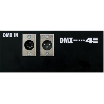 EUROLITE DMX Split 4 Splitter #7
