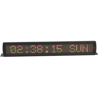 EUROLITE ESN 7x80 5mm LED red/green/yello #2