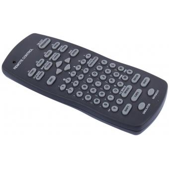 EUROLITE ESN Remote control (IR) #2