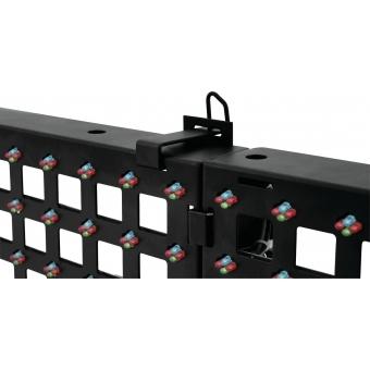 EUROLITE LED Pixel Mesh 64x64 #6