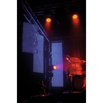 EUROLITE LED Pixel Mesh 64x64 #9