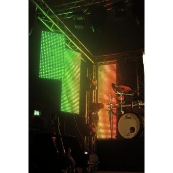 EUROLITE LED Pixel Mesh 64x64 #10