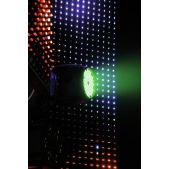 EUROLITE LED Pixel Mesh 64x64 #11