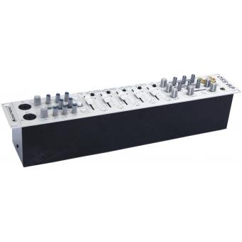 OMNITRONIC EM-550 Entertainment Mixer #2