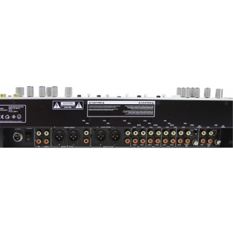 OMNITRONIC EM-550 Entertainment Mixer #4