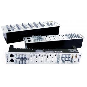 OMNITRONIC EM-550 Entertainment Mixer #7
