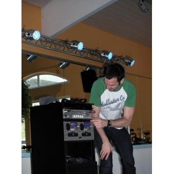 OMNITRONIC EM-550 Entertainment Mixer #12