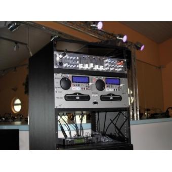 OMNITRONIC EM-550 Entertainment Mixer #14