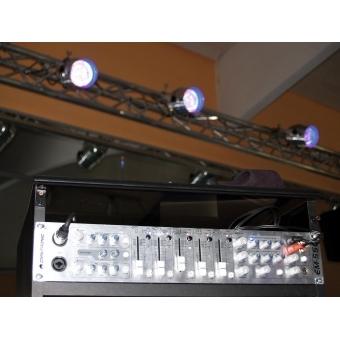 OMNITRONIC EM-550 Entertainment Mixer #15