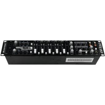OMNITRONIC EM-550B Entertainment Mixer #7
