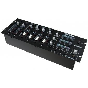 OMNITRONIC EM-640B Entertainment Mixer #2