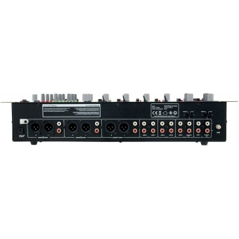OMNITRONIC EM-640B Entertainment Mixer #5