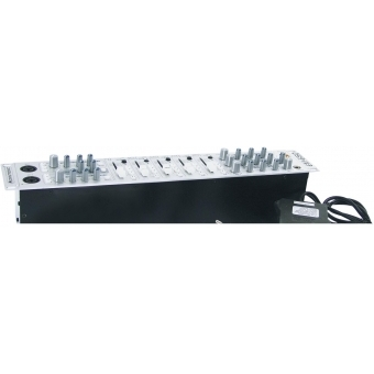 OMNITRONIC EM-650 Entertainment Mixer #2