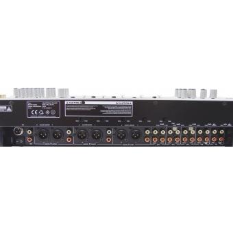 OMNITRONIC EM-650 Entertainment Mixer #4