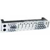 OMNITRONIC EM-650 Entertainment Mixer
