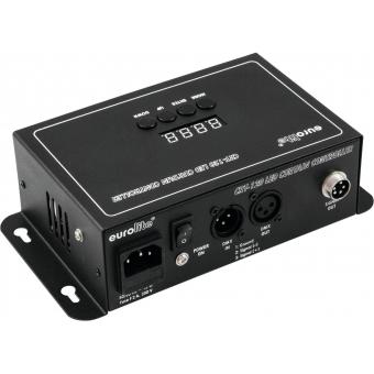 EUROLITE Controller for CRT-120 LED-Curtain #2