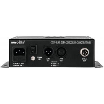 EUROLITE Controller for CRT-120 LED-Curtain #3