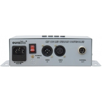 EUROLITE Controller for CRT-120 LED-Curtain #4