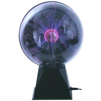 EUROLITE Plasma Ball 20cm sound CLASSIC #2