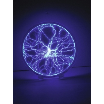 EUROLITE Plasma Disc 30cm blue #3