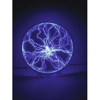 EUROLITE Plasma Disc 30cm blue #4