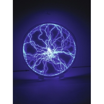 EUROLITE Plasma Disc 30cm blue #5