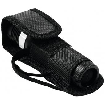 EUROLITE LED Flashlight CREE3W Carrying Loop Pouch #4