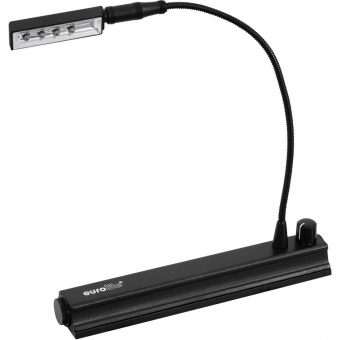 EUROLITE Flexilight LED Table Lamp Battery-Powered #2