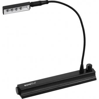 EUROLITE Flexilight LED Table Lamp Battery-Powered #2