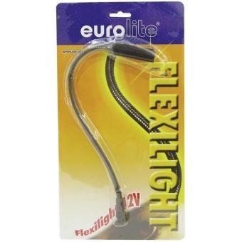 EUROLITE Flexilight Gooseneck Lamp BNC round #3