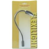 EUROLITE Flexilight Gooseneck Lamp XLR SM-3a