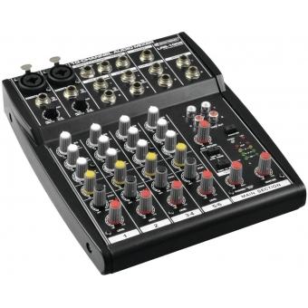 OMNITRONIC LRS-1002 Live Recording Mixer #2