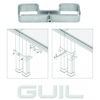 GUIL TMU-04/440 Clamp Connector #2