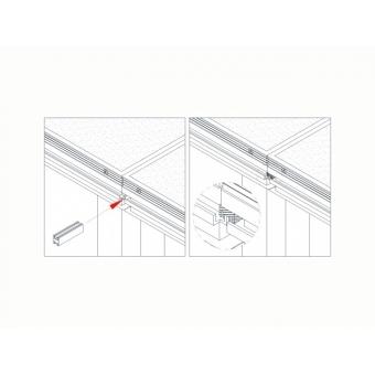 GUIL TMU-09/440 Profile Connector #4