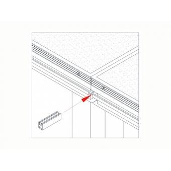 GUIL TMU-09/440 Profile Connector #6