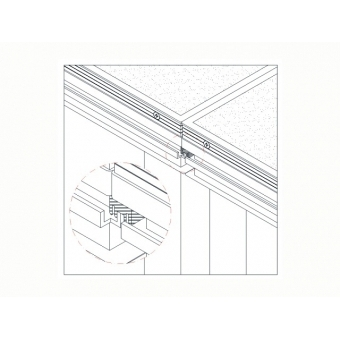 GUIL TMU-09/440 Profile Connector #7