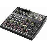 OMNITRONIC LRS-1402ST Live Recording Mixer