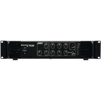 OMNITRONIC MP-120 PA Mixing Amplifier #6
