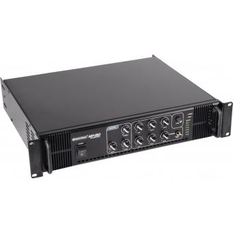 OMNITRONIC MP-180 PA Mixing Amplifier #2