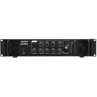 OMNITRONIC MPZ-180.6 PA Mixing Amplifier #5