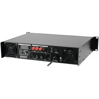 OMNITRONIC PAP-350 PA Amplifier #6