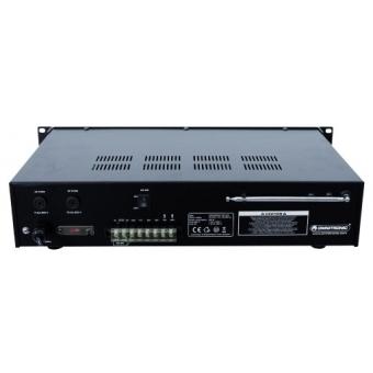 OMNITRONIC EIO3-50III PA mixing amplifier #3