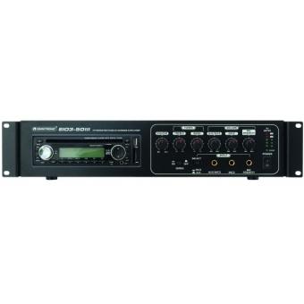 OMNITRONIC EIO3-50III PA mixing amplifier #4