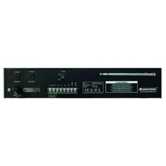 OMNITRONIC EIO3-50III PA mixing amplifier #5